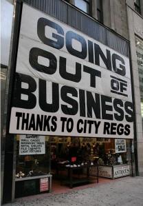 CityRegs